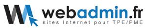 webadmin.fr, sites Internet pour TPE/PME